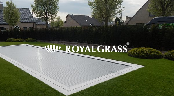 Project: Royal Grass Sense te Eeklo